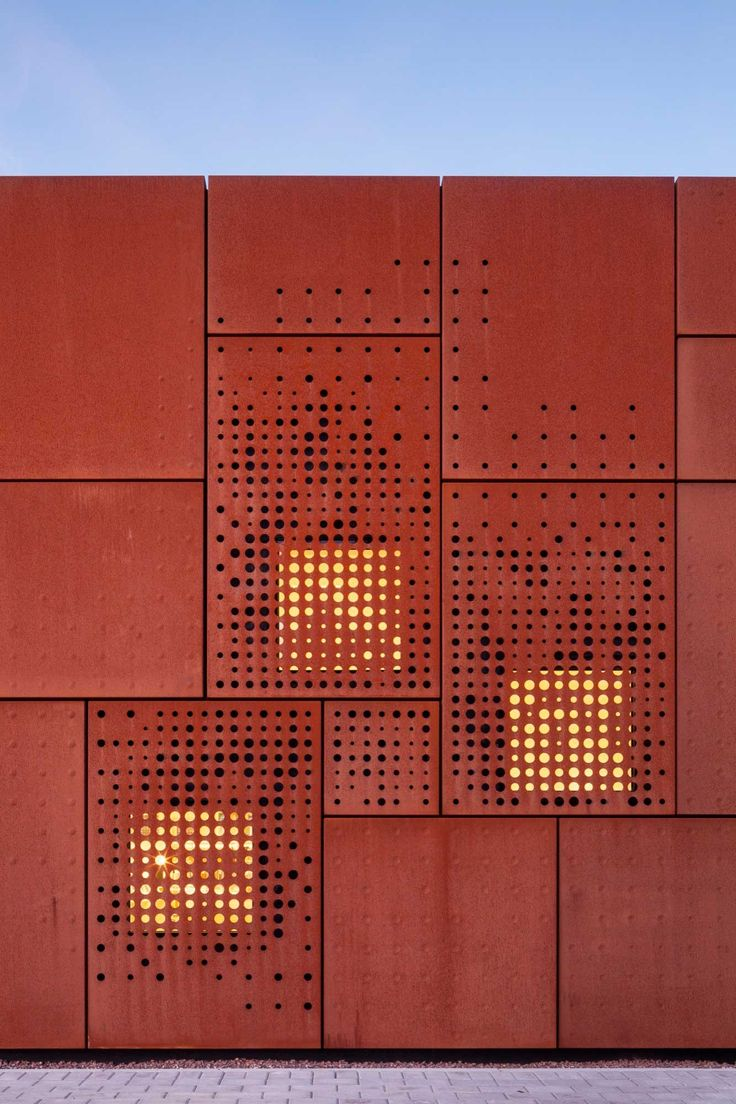 56 best Installation images on Pinterest | Architecture, Cabana and ...