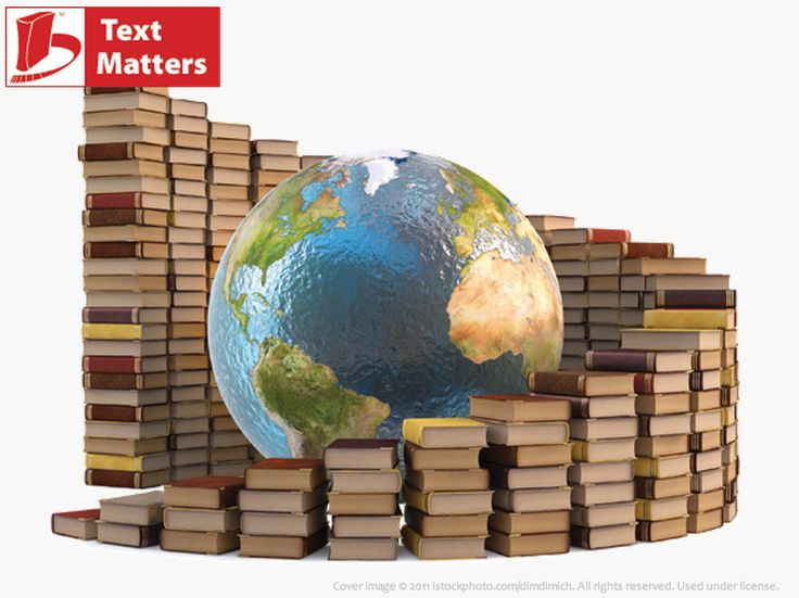 Text Matters: Readability and the Common Core's Staircase of Text Complexity Text explores the role of readability formulas in relation to establishing text complexity in classrooms.