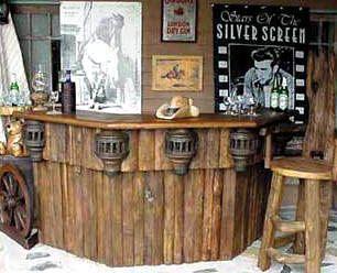 M s de 25 ideas fant sticas sobre muebles rusticos - Muebles rustico mexicano ...