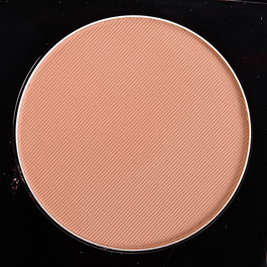 "MAC Harmony Blush ($21.00 for 0.21 oz.) is described as a ""muted rose-beige brown [with a Matte finish]."" It's a muted, medium-dark brown with a matte finish. It is slightly warm-toned, but it isn't orange. NARS Madly is slightly darker and more shimmery. MAC Coppertone is warmer, brighter, more orange. Burberry Earthly is browner, less …"