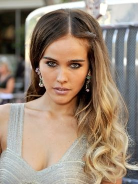 ombre hair ideas: Colors Trends, Ombre Hair Colors, Hair Ideas, Hairstyles, Haircolor, Beautiful, Lights Brown, Hair Style, Isabel Lucas