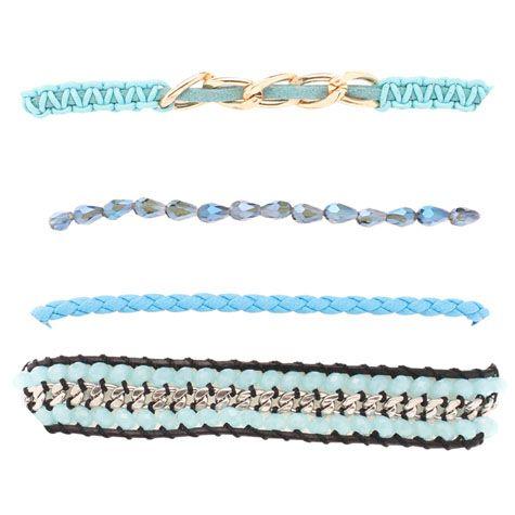 Karyn In La True Blue Bracelet Pack from City Beach Australia