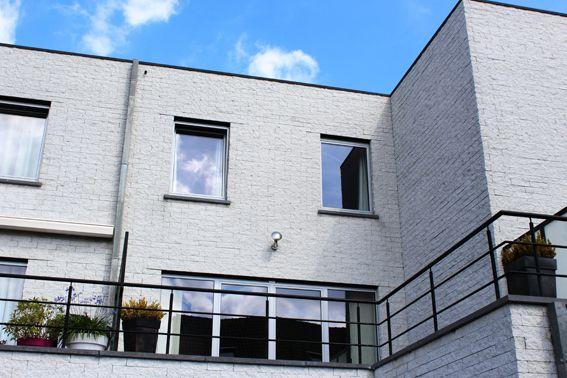 Te koop: ruime duplex met staanplaats en kelder te Nossegem / Zaventem. #nossegem #zaventem