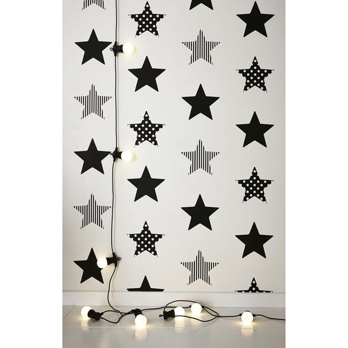 Feestoon Lights Kids Decor by Graham and Brown