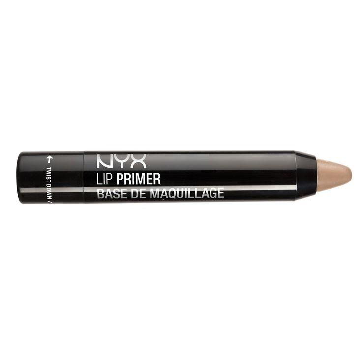 LIP PRIMER | NYX COSMETICS Sheer Deep Nude $7