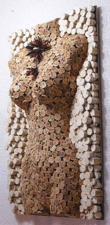 Cork art.             Gloucestershire Resource Centre http://www.grcltd.org/home-resource-centre/
