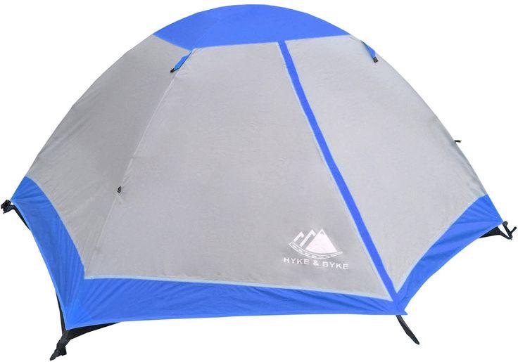Yosemite 2P #backpacking Tent