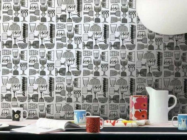 Papel Pintado Para Cocinas | 60 Best Papel Pintado Images On Pinterest Searching Appliques