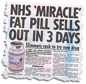 Capsiplex is a clinically proven weight loss pill containing pepper which can help burn 12 times more calories, in a placebo controlled study this resulted in people burning up to 278 more calories.          Capsiplex is a 100% natural and has no known side effects and it is suitable for vegetarians and vegans