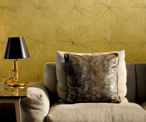 Arte Wallcoverings - Coriolis Collection