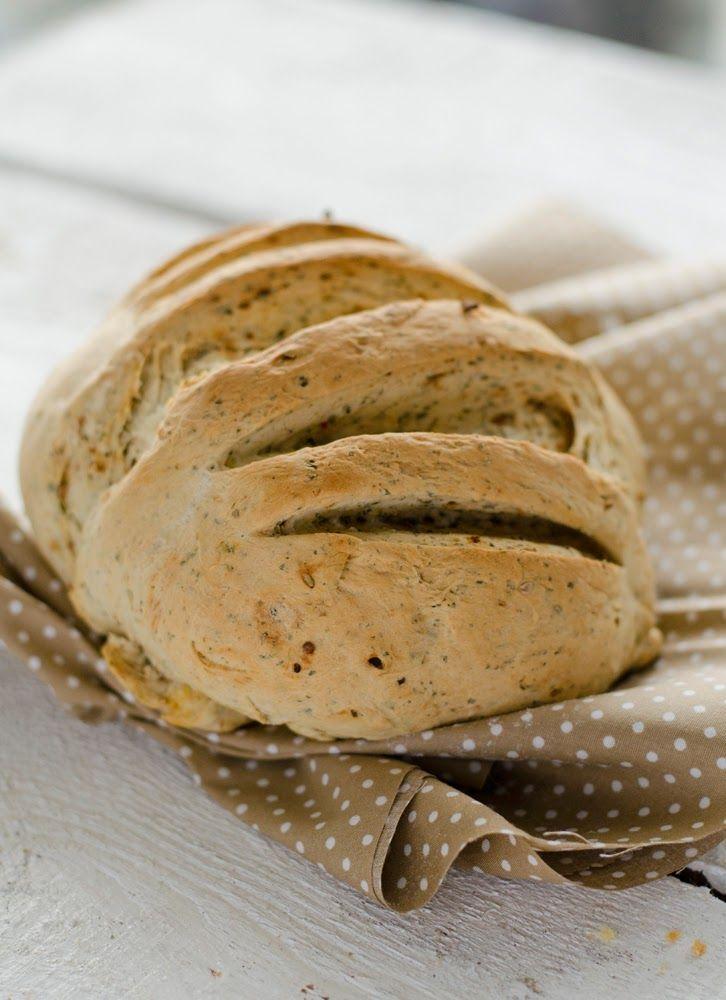 pikantyny chleb