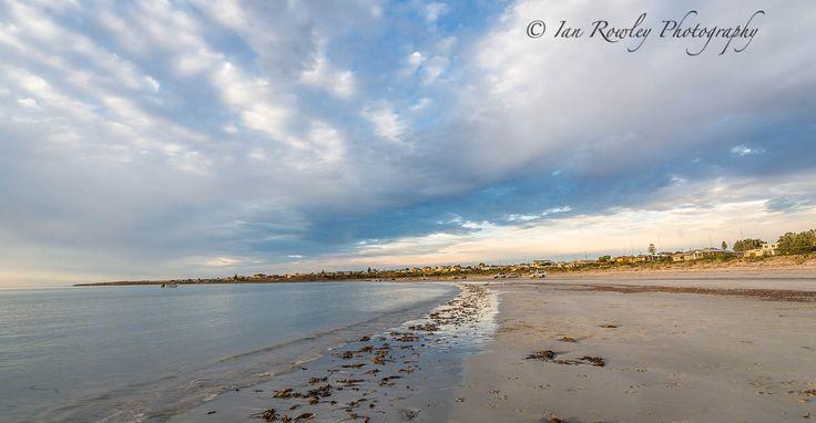 North Beach Wallaroo SA