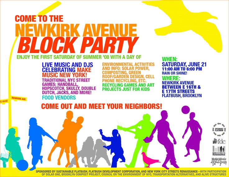 229 best referenceimages images on pinterest ha ha beer for Block party template flyers free