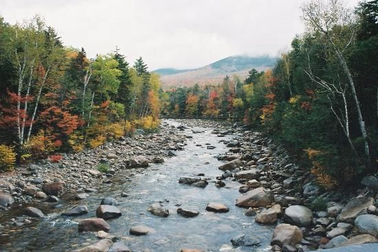 North Conway Tourism and Travel: 40 Things to Do in North ...