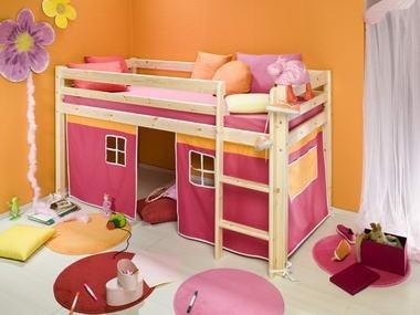 How To Choose Your Childu0027s Bedroom Floor