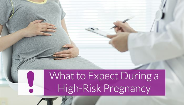 No pregnancy is the same, and it's important to be prepared for every outcome. Find out what you should know about high-risk pregnancies from UnityPoint Health - Des Moines.