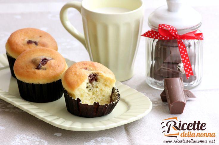 I muffin al cioccolato al latte sono ottimi per una prima colazione o una merenda sana. In più possono aiutarvi a smaltire le uova di Pasqua come tante altre ricette per riciclare il cioccolato. Procedimento In una ciotola amalgamate tutti gli ingredienti secchi: la farina, lo zucchero, il lievito e mescolate bene. In una seconda […]