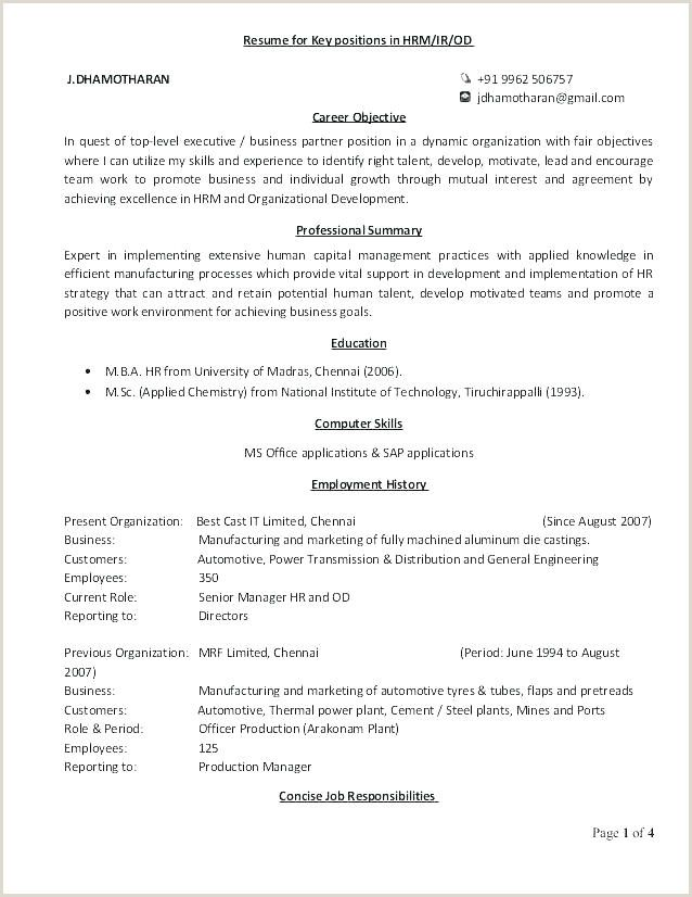 Font Size Of Cover Letter Good Resume Examples Resume Design