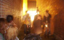 RedBalloon Ghost Tour of Historic Sydney
