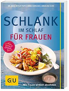 Schlank im Schlaf für Frauen Buch portofrei bei Weltbild.de