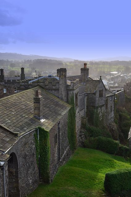 Clitheroe Castle | Flickr - Photo Sharing!