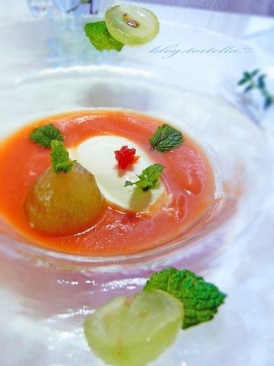 休日釣りとフルーツパパイヤデザートスープ♪ by やちゃmaruさん ...