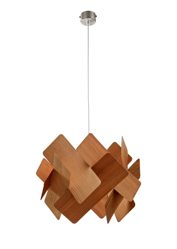 Escape S: Domino Inspired Lighting by Ray Power for LZF in main home furnishings  Category