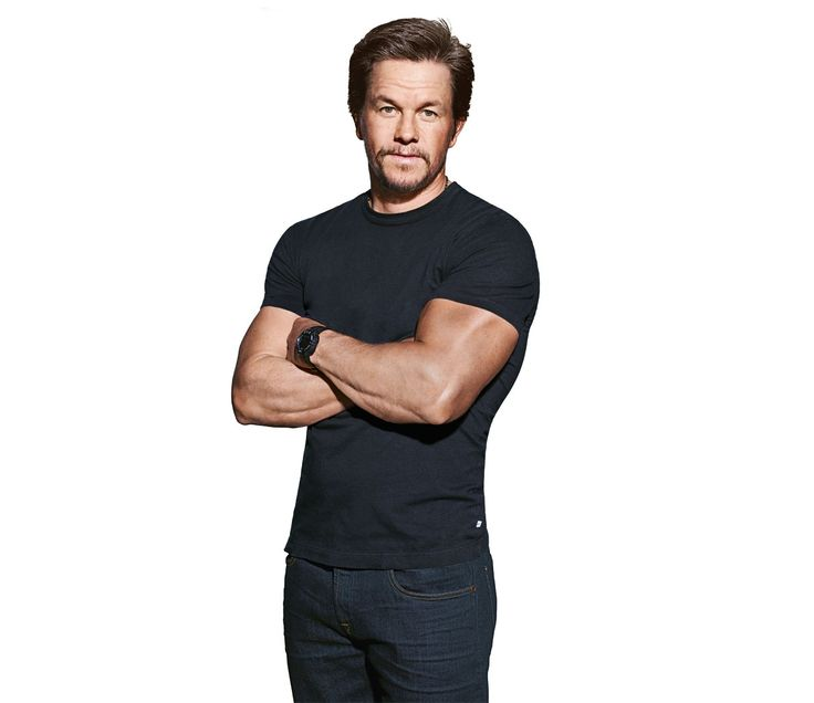 How to Get Arms Like Mark Wahlberg