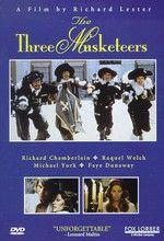 Watch The Three Musketeers 1973 On ZMovie Online   - http://zmovie.me/2013/09/watch-the-three-musketeers-1973-on-zmovie-online/