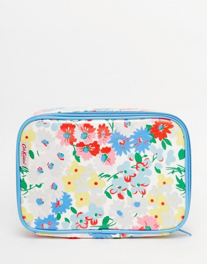 Cath Kidston Daisy Bed Lunch Bag