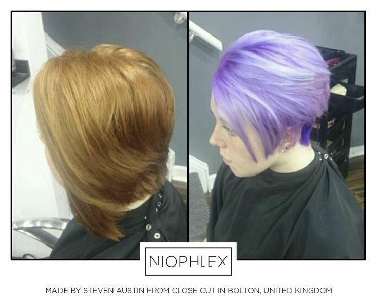Niophlex In UK