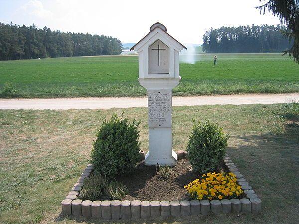 Hinterkaifeck murders - Wikipedia, the free encyclopedia