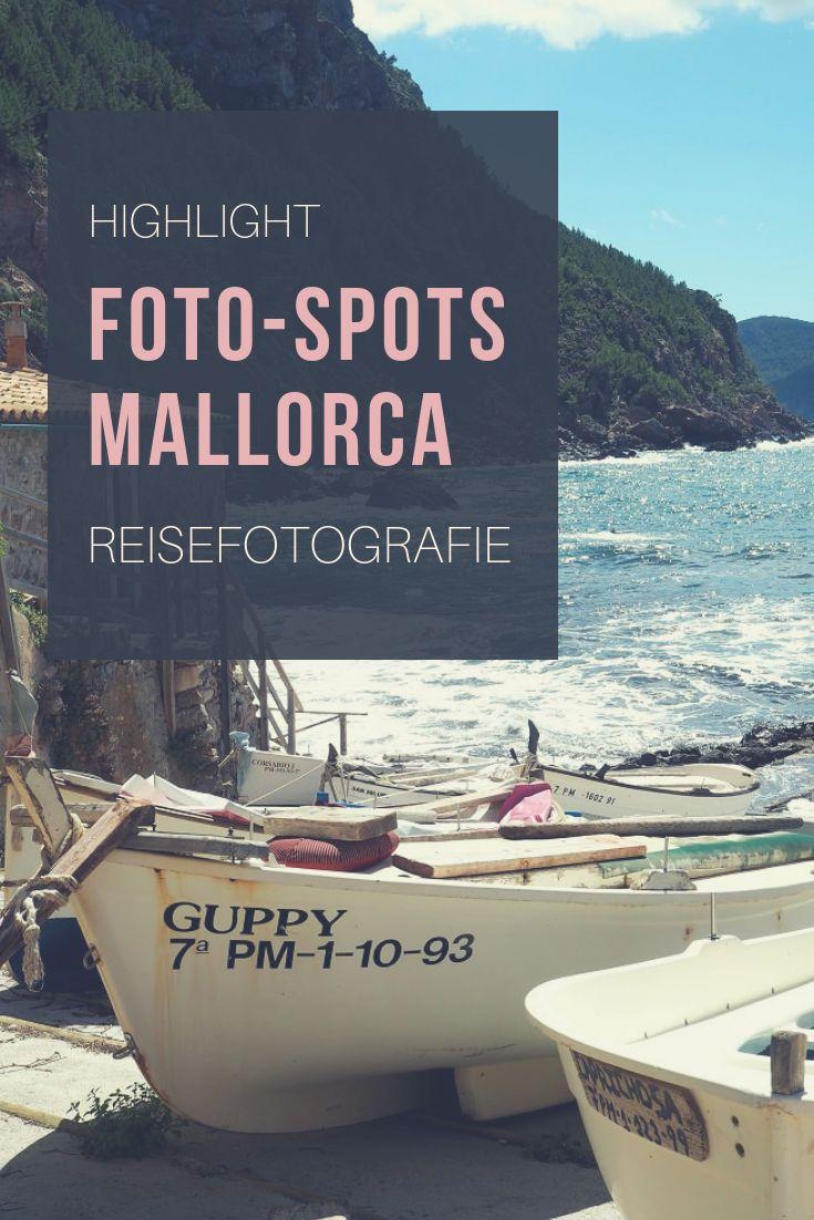 Die schönsten Foto-Spots auf Mallorca