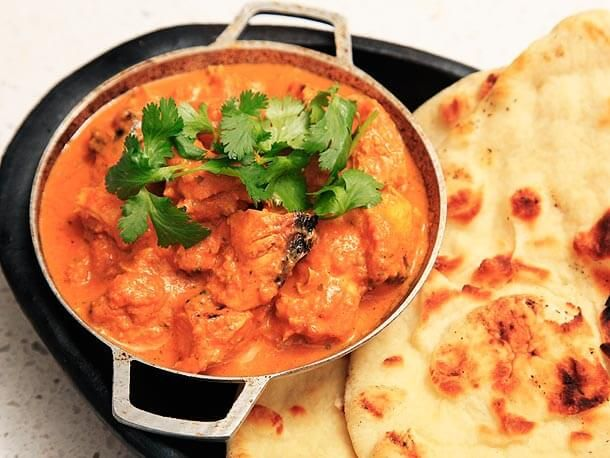 Przepis Chicken Tikka Masala Lunch Dostawa Kuchnia Indyjska I Nepalska Restauracja Om Tikka Masala Chicken Tikka Tikka Masala Recipe