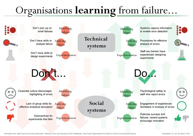 Cultivating organisational development