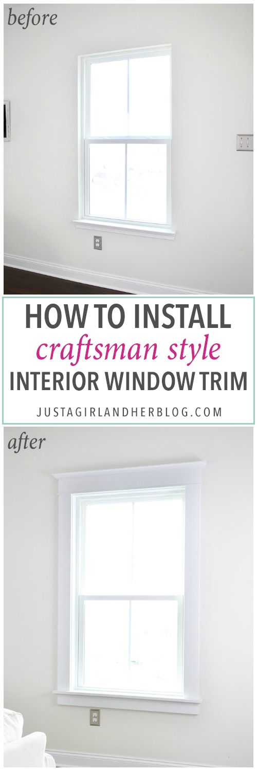 Final-Craftsman-Window-Trim-One-Window