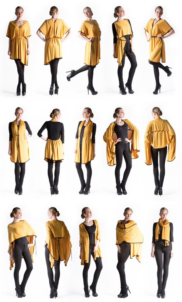 Convertible-Clothing-Clothes-to-tavel-in-Kimono-Dress-what-is-a-poncho-scarves-and-wraps