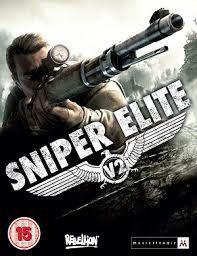 Sniper Elite V2 Free PC Full Version Game