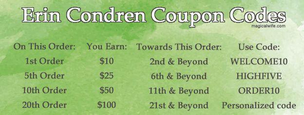 Erin Condren Coupon Codes