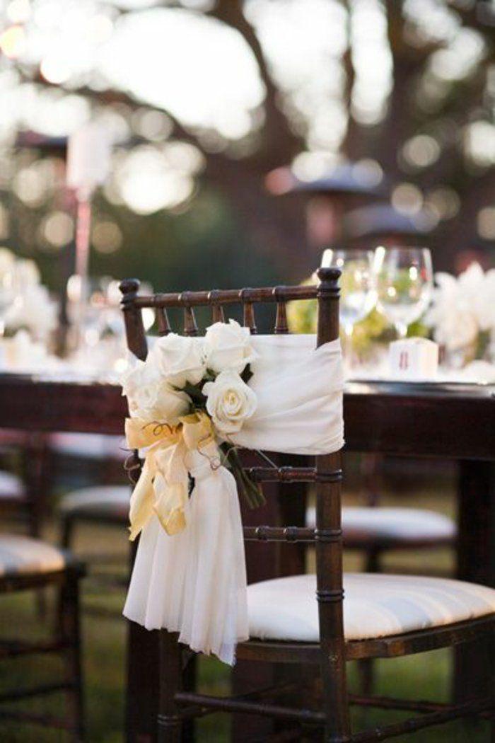 housse de chaise jetable pas cher pour votre mariage