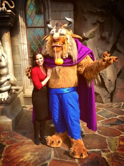 @c t   Dancing with the Beast at #NewFantasyLand @Disney @T L #OnceUponATime pic.twitter.com/flkowWx5L0