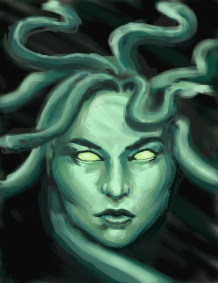Medusa Greek Mythology Quotes. QuotesGram |Greek Mythical Creatures Medusa