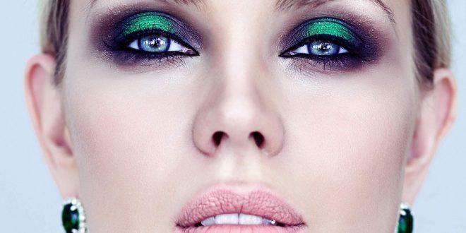 Тренды в макияже и прическах 2017: что было, что будет - Салон Beauty