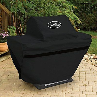 Grill Covers Vermont Castings 5-Burner Grill Cover