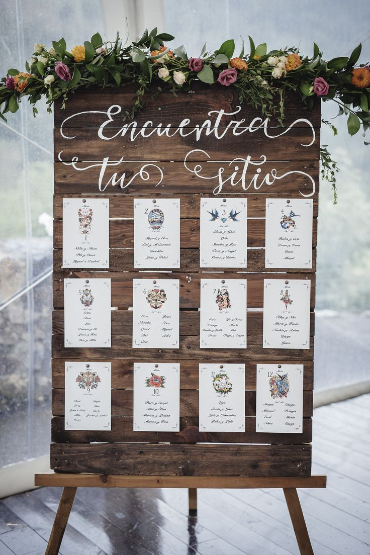 G – I really like this idea for a table plan. Dad is making a similar stand and …