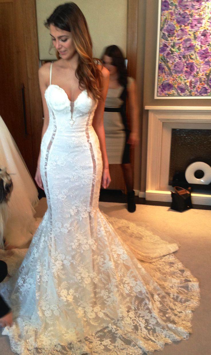 Galia Lahav brides. Some of the beautiful ladies we come across <3