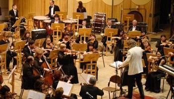 #Bavarian Radio Symphony Orchestra #No description