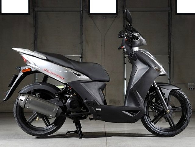 kymco agility 200 scooter kymco pinterest. Black Bedroom Furniture Sets. Home Design Ideas
