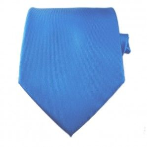 Cornflowerblue Neckties / Formal Neckties.