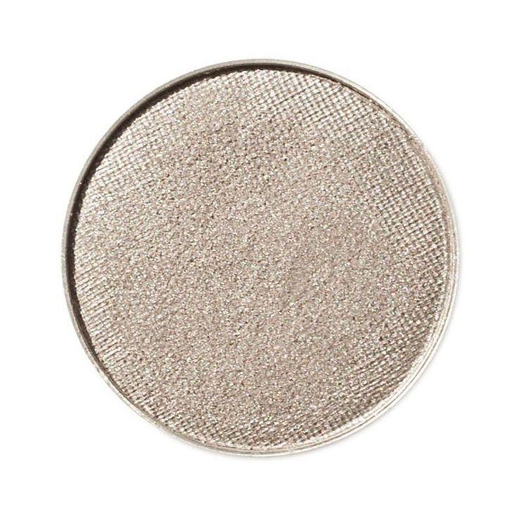 Makeup Geek Eyeshadow Pan - Mercury - Makeup Geek Eyeshadow Pans - Eyeshadows - Eyes